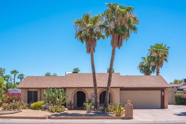 5141 W Larkspur Drive, Glendale, AZ 85304 (MLS #5968506) :: Riddle Realty Group - Keller Williams Arizona Realty