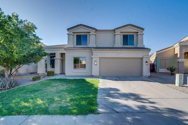 8402 W Superior Avenue, Tolleson, AZ 85353 (MLS #5968508) :: CC & Co. Real Estate Team