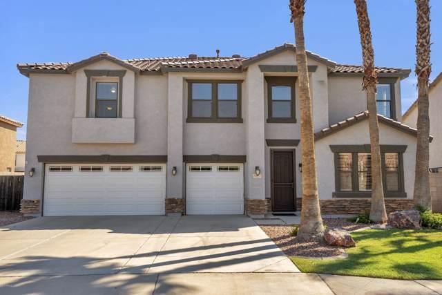 10617 W Adela Drive, Peoria, AZ 85383 (MLS #5968509) :: The Pete Dijkstra Team