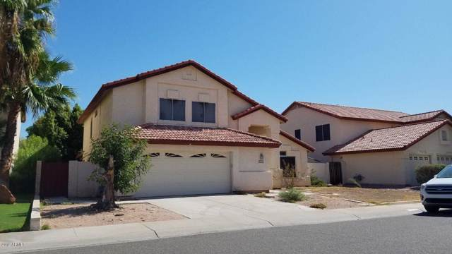 11318 W Rosewood Drive, Avondale, AZ 85392 (MLS #5968511) :: The Luna Team