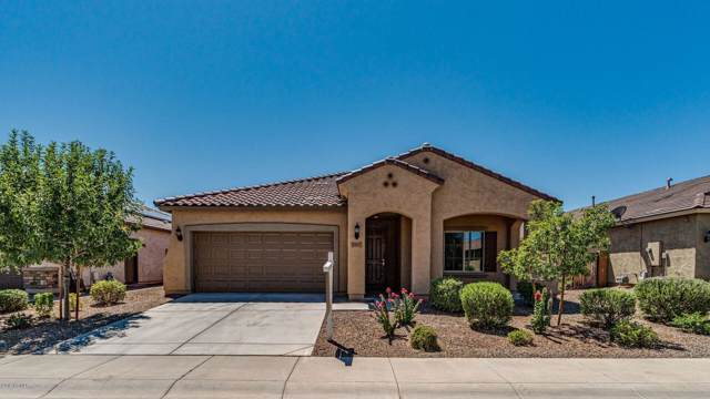 25937 W Runion Drive, Buckeye, AZ 85396 (MLS #5968514) :: The Garcia Group