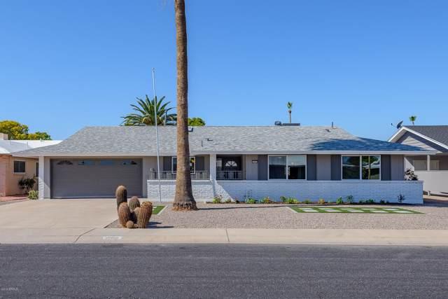 10922 W Tropicana Circle, Sun City, AZ 85351 (MLS #5968515) :: RE/MAX Excalibur