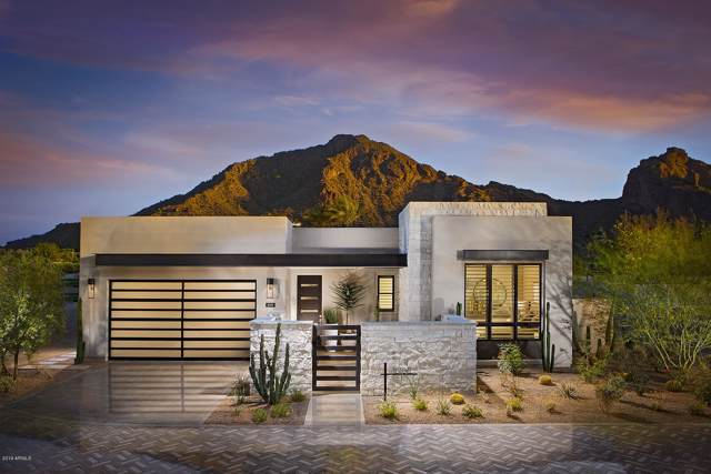 6124 N Las Brisas Drive, Paradise Valley, AZ 85253 (MLS #5968531) :: RE/MAX Excalibur