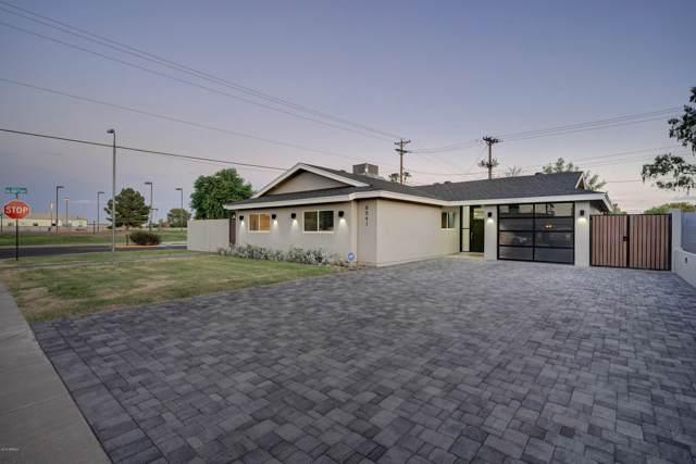 8541 E Catalina Drive, Scottsdale, AZ 85251 (MLS #5968534) :: My Home Group