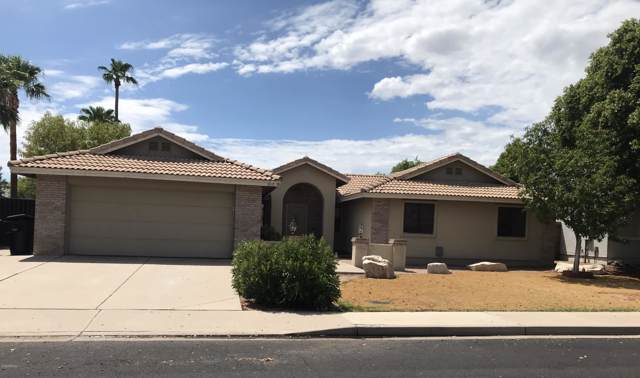 530 S 26TH Street, Mesa, AZ 85204 (MLS #5968538) :: My Home Group