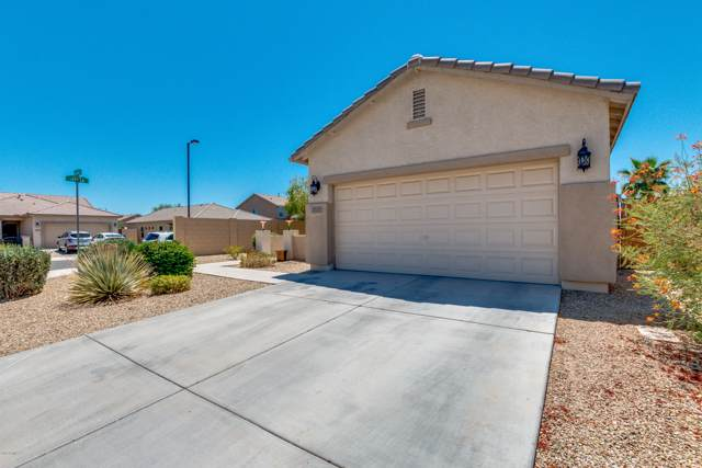 19281 W Madison Street, Buckeye, AZ 85326 (MLS #5968540) :: Conway Real Estate