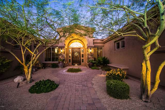 13558 E Cochise Road, Scottsdale, AZ 85259 (MLS #5968548) :: Lux Home Group at  Keller Williams Realty Phoenix