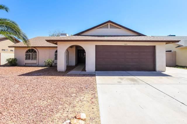7371 W Colter Street, Glendale, AZ 85303 (MLS #5968550) :: Keller Williams Realty Phoenix