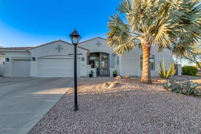 6354 E Wilshire Drive, Scottsdale, AZ 85257 (MLS #5968554) :: RE/MAX Excalibur