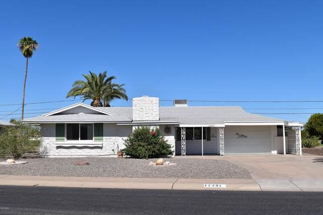 12231 N Cherry Hills Drive W, Sun City, AZ 85351 (MLS #5968558) :: RE/MAX Excalibur