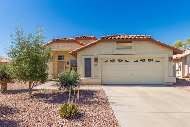 12455 W Palm Lane, Avondale, AZ 85392 (MLS #5968561) :: RE/MAX Excalibur