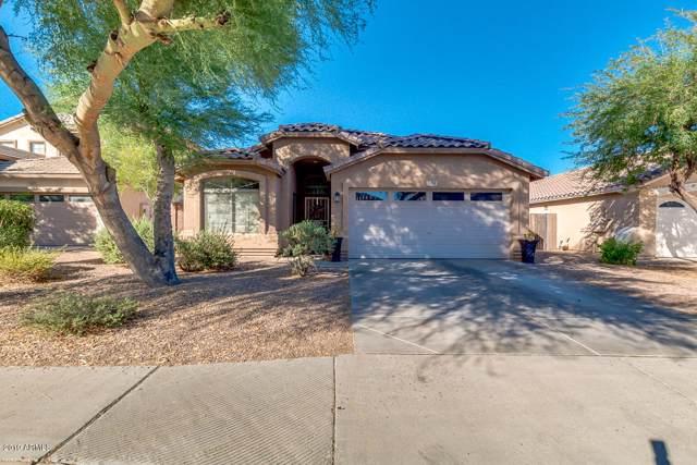15366 W Shangri La Road, Surprise, AZ 85379 (MLS #5968567) :: CC & Co. Real Estate Team