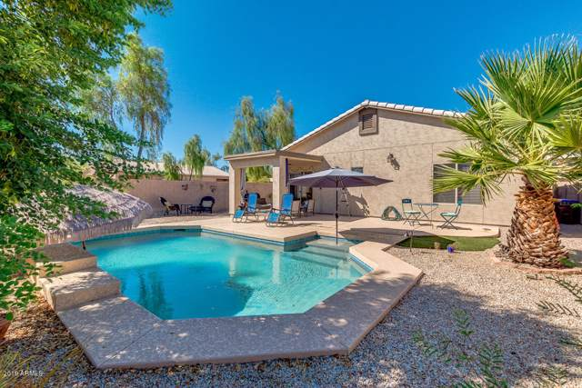 173 E Mountain View Road, San Tan Valley, AZ 85143 (MLS #5968568) :: CC & Co. Real Estate Team