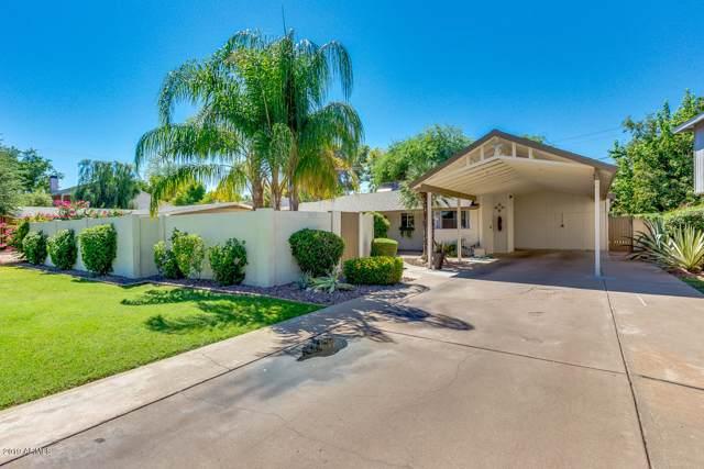 1641 W Frier Drive, Phoenix, AZ 85021 (MLS #5968577) :: The W Group