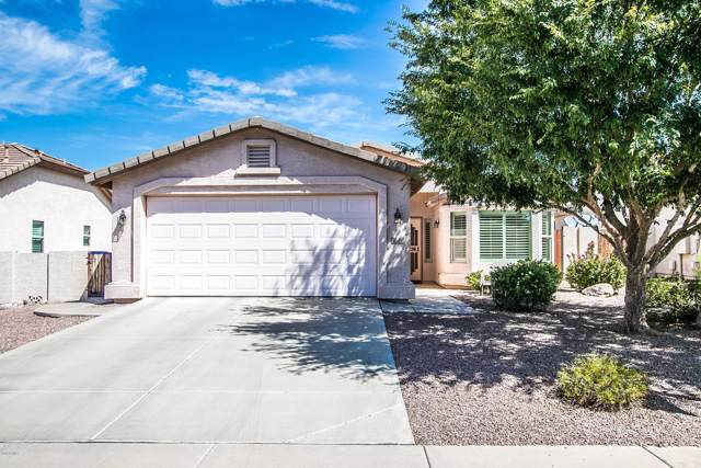 3808 E Peach Tree Drive, Chandler, AZ 85249 (MLS #5968580) :: Lifestyle Partners Team