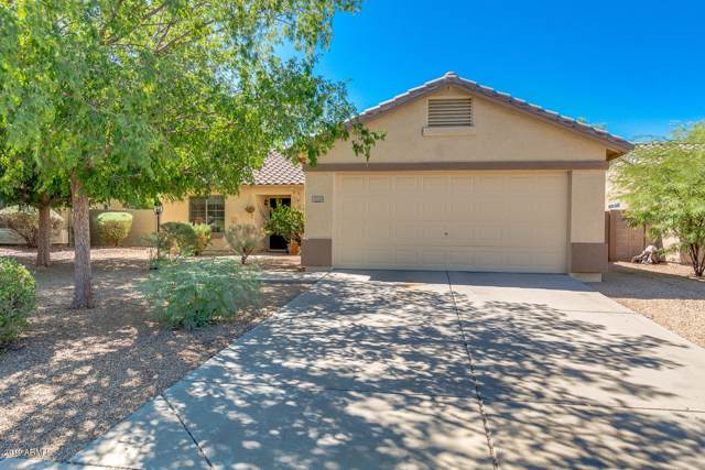 10743 E Florian Avenue, Mesa, AZ 85208 (MLS #5968587) :: My Home Group