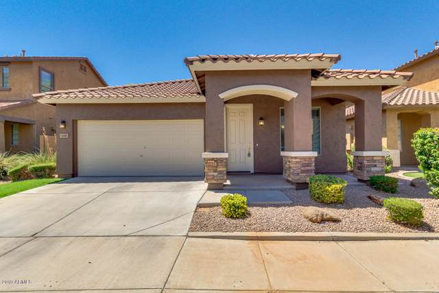 6200 S Amethyst Drive, Chandler, AZ 85249 (MLS #5968588) :: My Home Group
