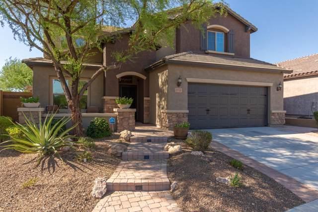 27022 N 17TH Avenue, Phoenix, AZ 85085 (MLS #5968593) :: The Laughton Team