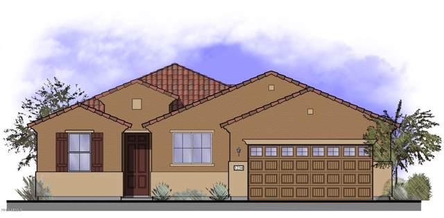 18241 W Foothill Drive, Surprise, AZ 85387 (MLS #5968611) :: CC & Co. Real Estate Team