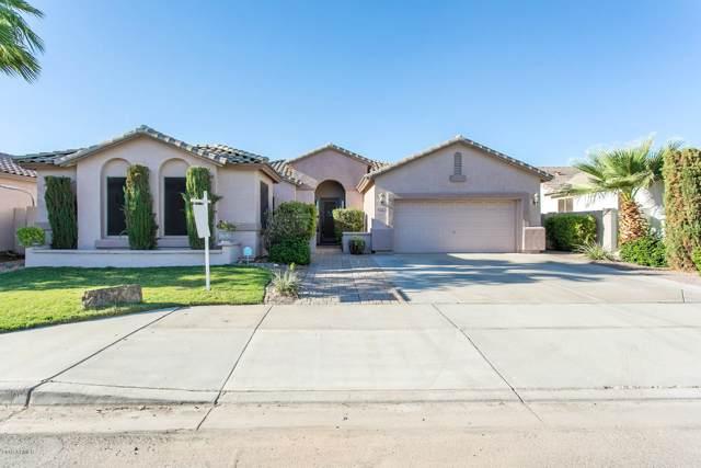13568 W San Miguel Avenue, Litchfield Park, AZ 85340 (MLS #5968614) :: CC & Co. Real Estate Team