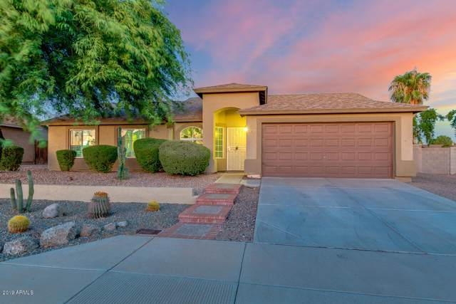 917 N 94TH Place, Mesa, AZ 85207 (MLS #5968615) :: My Home Group