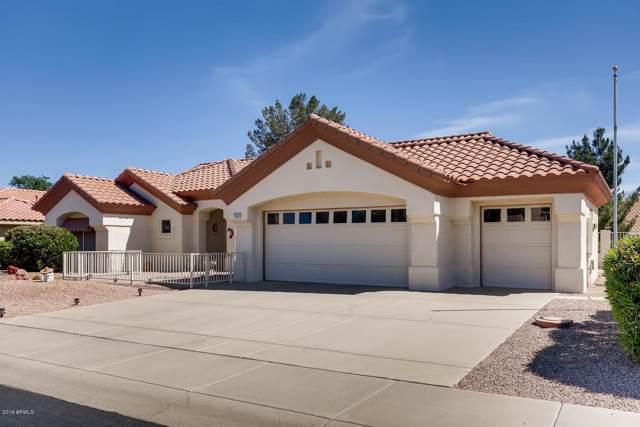 14435 W Via Manana, Sun City West, AZ 85375 (MLS #5968616) :: My Home Group