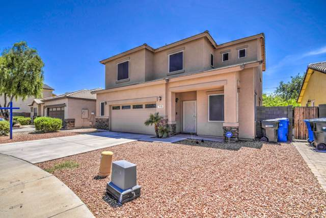 7419 W Wolf Street, Phoenix, AZ 85033 (MLS #5968619) :: My Home Group