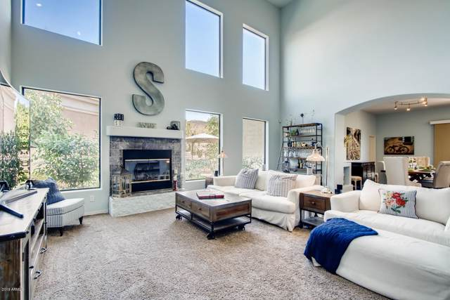21735 N 61ST Avenue, Glendale, AZ 85308 (MLS #5968623) :: The Garcia Group