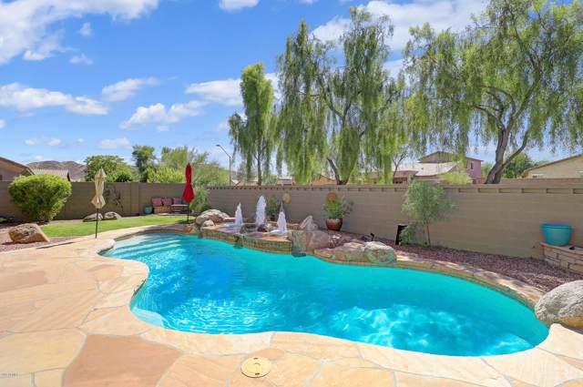27234 N 83RD Glen, Peoria, AZ 85383 (MLS #5968625) :: CC & Co. Real Estate Team