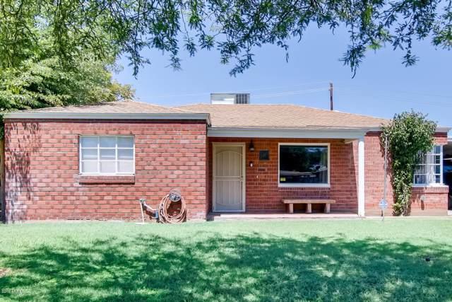 2008 W Mulberry Drive, Phoenix, AZ 85015 (MLS #5968630) :: My Home Group