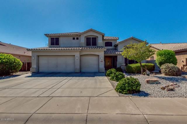 25420 N 72ND Avenue, Peoria, AZ 85383 (MLS #5968638) :: CC & Co. Real Estate Team