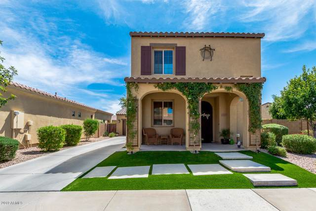 235 E Locust Drive, Chandler, AZ 85286 (MLS #5968645) :: Lifestyle Partners Team