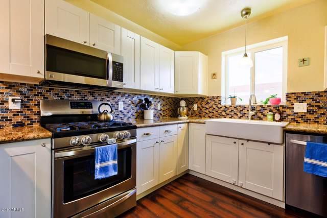 3014 N 15TH Avenue, Phoenix, AZ 85015 (MLS #5968649) :: Brett Tanner Home Selling Team