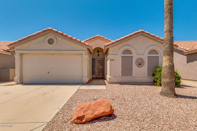 6690 S Coral Gable Drive, Chandler, AZ 85249 (MLS #5968650) :: Lifestyle Partners Team