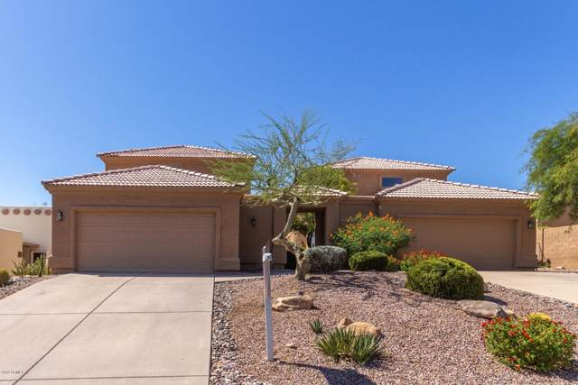 16635 E Fairfax Drive A, Fountain Hills, AZ 85268 (MLS #5968662) :: Yost Realty Group at RE/MAX Casa Grande