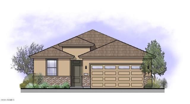17997 W Via Del Sol, Surprise, AZ 85387 (MLS #5968664) :: CC & Co. Real Estate Team