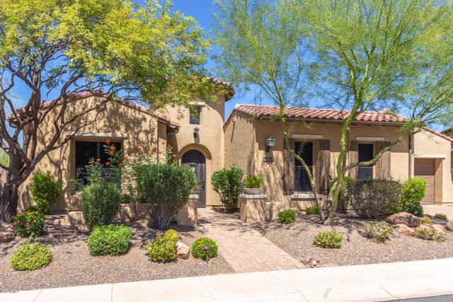 28599 N 67TH Drive, Peoria, AZ 85383 (MLS #5968674) :: The Laughton Team