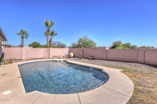 4511 W Behrend Drive, Glendale, AZ 85308 (MLS #5968693) :: Riddle Realty Group - Keller Williams Arizona Realty