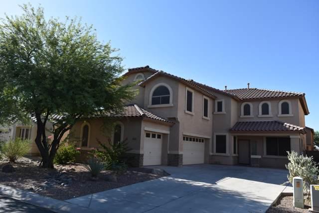 45063 W Jack Rabbit Trail, Maricopa, AZ 85139 (MLS #5968694) :: The Kenny Klaus Team