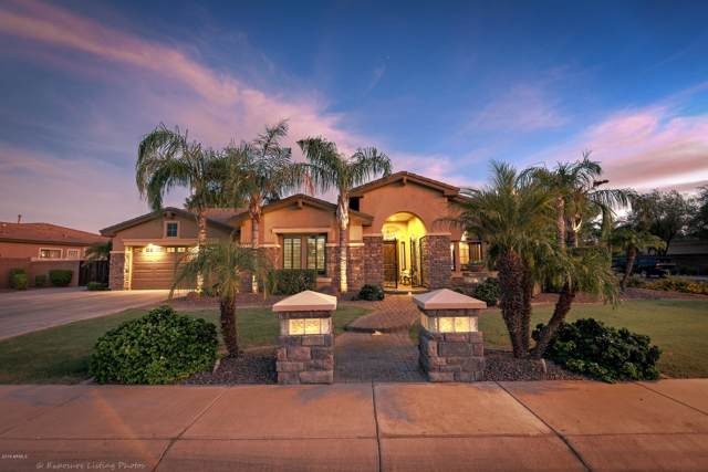 705 E Joseph Court, Gilbert, AZ 85295 (MLS #5968698) :: Riddle Realty Group - Keller Williams Arizona Realty