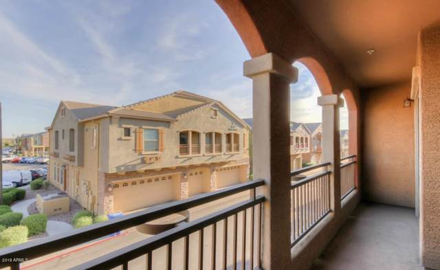 1350 S Greenfield Road #2009, Mesa, AZ 85206 (MLS #5968702) :: The W Group