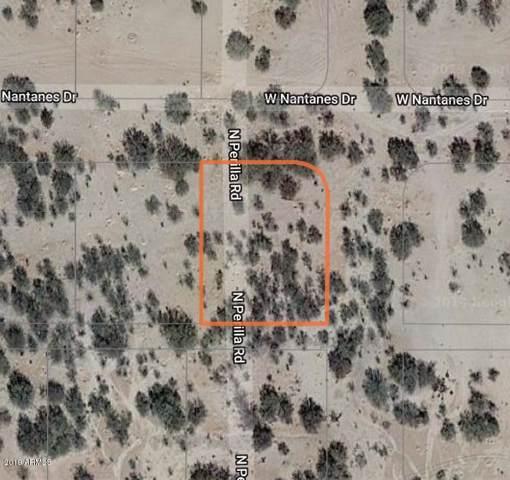 5010 N Perilla Road, Eloy, AZ 85131 (MLS #5968704) :: Lux Home Group at  Keller Williams Realty Phoenix