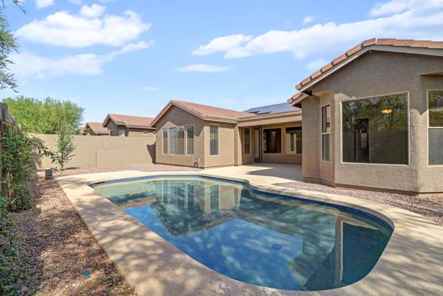 2835 W Walden Way, Anthem, AZ 85086 (MLS #5968708) :: The Daniel Montez Real Estate Group