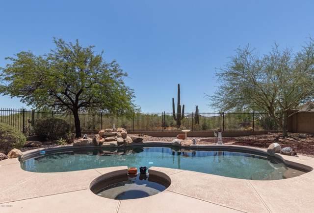 2823 W Whitman Court, Anthem, AZ 85086 (MLS #5968715) :: Devor Real Estate Associates