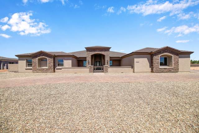 15920 W Deanne Drive NW, Waddell, AZ 85355 (MLS #5968719) :: The Bill and Cindy Flowers Team
