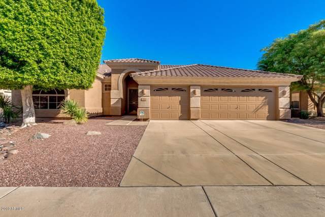 6177 W Sequoia Drive, Glendale, AZ 85308 (MLS #5968720) :: The Daniel Montez Real Estate Group