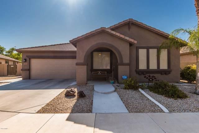 11826 N 146TH Avenue, Surprise, AZ 85379 (MLS #5968721) :: CC & Co. Real Estate Team