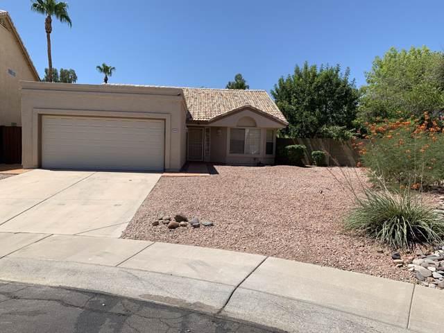 12252 S 44TH Court, Phoenix, AZ 85044 (MLS #5968722) :: Riddle Realty Group - Keller Williams Arizona Realty