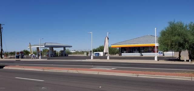 420 N Apache Trail, Apache Junction, AZ 85120 (MLS #5968725) :: Brett Tanner Home Selling Team