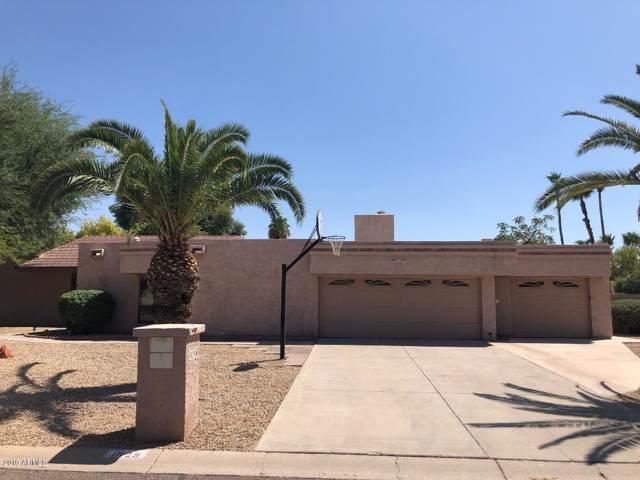 4829 E Altadena Avenue, Scottsdale, AZ 85254 (MLS #5968729) :: CC & Co. Real Estate Team